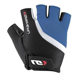 Louis Garneau Biogel RX-V Cycling Glove Royal, S - Men's