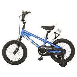 BMX Bikes For Kids Boys Toddlers Single Speed Training Wheel