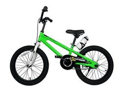 RoyalBaby BMX Freestyle Kid's Bike, 12-14-16-18-20 inch whee