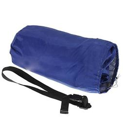 CoCocina Boat Cover for 14-16ft Heavy Duty Trailerable Fish-