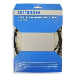 Shimano Universal Standard Brake Cable Set, For MTB or Road