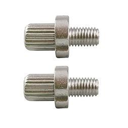 Caden Cycles Brake Part Lever 7mm Adjustable Barrels-Set of