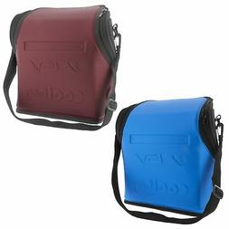 BV Insulated Handlebar Cooler Bag for Warm or Cold Items, Sh