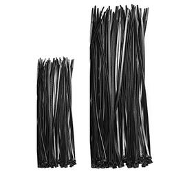 Cable Zip Ties Nylon Plastic Heavy Duty Ultra Strong Tensile