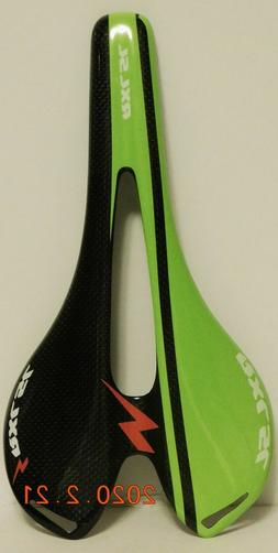 RXL SL Carbon Fiber Road Saddle/Seat New Old Stock