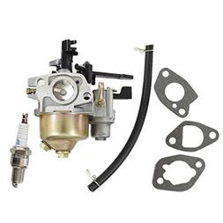 HURI Carburetor with Spark Plug Gasket for Mini Baja Warrior