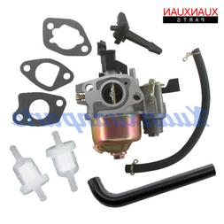 Carburetor For Mini Baja  Mb165 Mb200 Warrior Heat 163cc 5.5