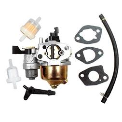 AISEN Carburetor for Mini Baja Warrior Heat Mb165 Mb200 163c