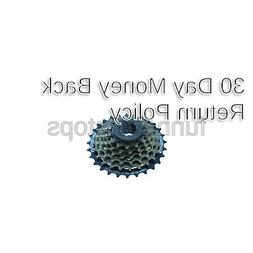 Shimano 7 Speed Cassette CS-HG200-7