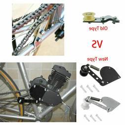 Chain Tensioner/Muffler Exhaust For 49cc 66cc 80cc Engine Mo