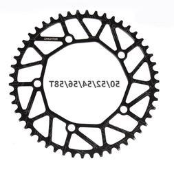 Chainwheel tooth single plate Aluminum Alloy Chain Wheel 130