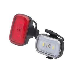 NEW Blackburn CLICK USB Rechargeable Front & Rear Bike Light