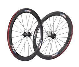 Control Tech Clincher Carbon Wheel for Folding Bike