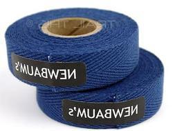 Newbaum's Cloth Tape - Dark Blue