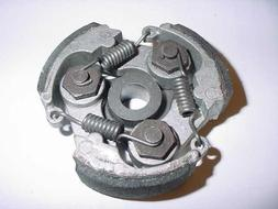 CLUTCH  for Chinese made 2-STROKE 33c, 43cc, 47cc, 49cc / 50