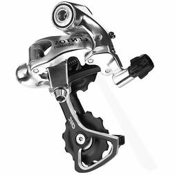 MICROSHIFT CNC Road Bike Rear Derailleur For Shimano Ultegra