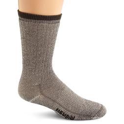 Wigwam Comfort Hiker Sock Black / Grey X-Large