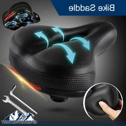 comfort wide big bum soft gel cruiser