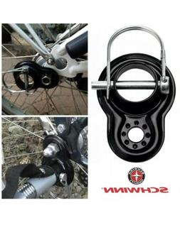 Coupler Attachment Instep Schwinn Bike Trailers Bicycle Acce