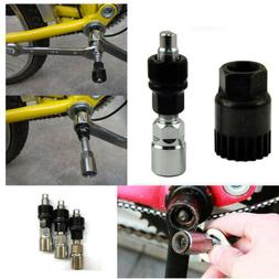 Crank Bike Tool Remove Flywheel Shaft Tool Mountain Bike Rep