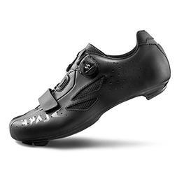 Lake CX176 Cycling Shoe - Men's Black, 45