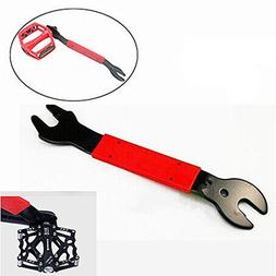 UltraZhyyne Cycling Bike Bicycle Repair Tools Pedals wrench
