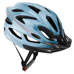 JBM Adult Cycling Bike Helmet Specialized for Mens Womens Sa