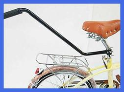 LIANCHI Children Cycling Bike Safety Trainer Handle Balance