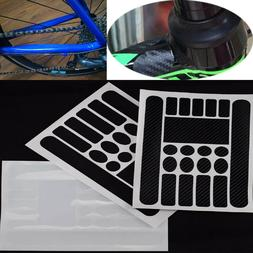 Cycling Care Waterproof Bike bicycle Sticker Frame Protector