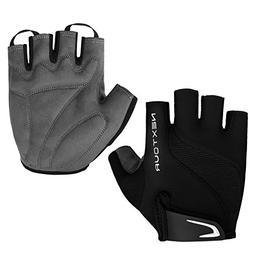 NEXTOUR Cycling Gloves Mountain Bike Gloves Bicycle Half Fin