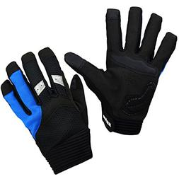 Bicycle Outdoor Cycling Gloves Touch Screen Sports Glove Men