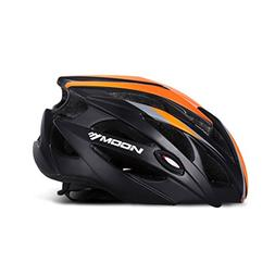 DLD Cycling Helmet Bicycle Helmet Quick Release Goggles Safe