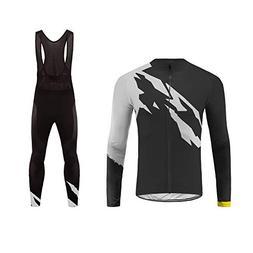 Uglyfrog Cycling Jersey Long Sleeves Bike Clothes Full Zippe