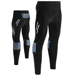 Petit Tourbillon Cycling Pants Reflective Breathable Men Bik