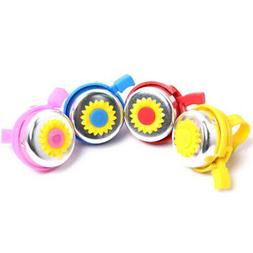 Cycling Parts Bicycle Bell Accessory Unisex Outdoors Flowers