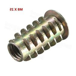 Cycling Parts & Components - M4 M6 M8 M10 Threaded Type D Wo