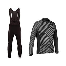 Uglyfrog Clothing Cycling Sets - Breathable Long Sleeve Bike