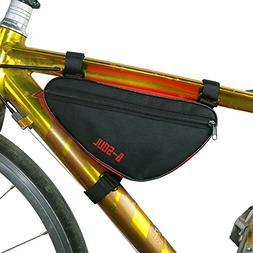Balai Cycling Triangle Bag Outdoor Waterproof Bag Tube Frame