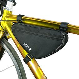 Balai Cycling Triangle Bag Outdoor Waterproof Bag Tube Frame