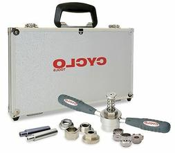 Cyclo Advanced Bottom Bracket Tool Set Complete Includes PAR