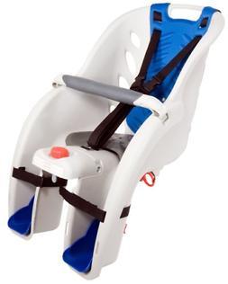 Schwinn Deluxe Bicycle Wheel Mounted Child Seat