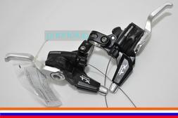 SHIMANO Deore XT ST-M770 Dual-Control V-Brake/Shifter Lever