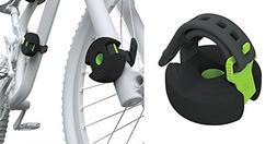 Bopworx Detachable Bop Bumper - Protects the Bike Frame and