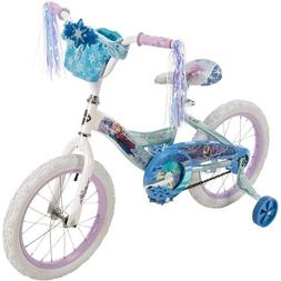 Huffy! Girls' Disney Frozen 16 in Bicycle