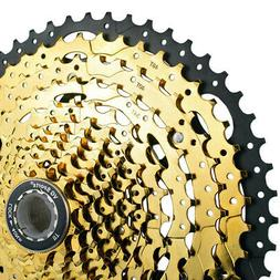 Durable Bike MTB 12 Speed Cassette Freewheel 11-52T Sprocket