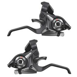 Shimano ST-EF51 Right/Left Alivio/Acera/Altus 24 Speed Shift