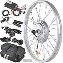 """AW 20.5"""" Electric Bicycle Front Wheel Frame Kit For 24"""" 36V"""