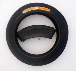Electric Bicycle Tires 16x2.125 Inch Tire Tube For Bicycles