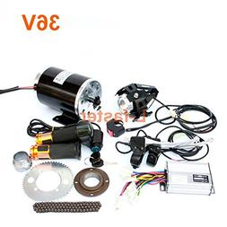 L-faster 1000W Electric Motorcycle Motor Kit Changing Gas AT