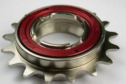 WHITE Industries ENO Freewheel 18 t  - precision cassette fr